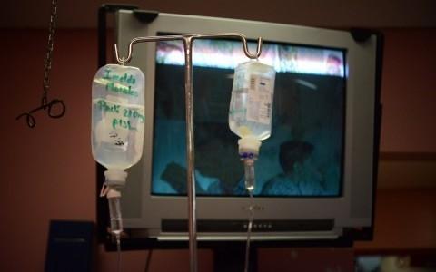 Jurisdicción Sanitaria V rechaza desabasto de medicamentos