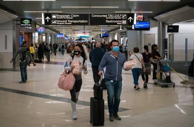 Ante covid, España actualiza medidas para acceso de extranjeros