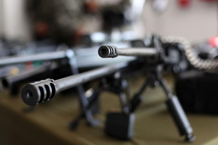 Se incrementa 35% la venta de armas de Estados Unidos al extranjero: NYT
