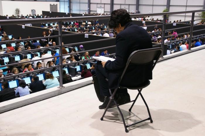 CNDH pide a ombudsman de los estados a pronunciarse por reforma educativa