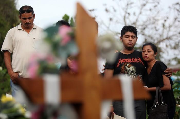 CIDH condena el asesinato del periodista Juan Mendoza