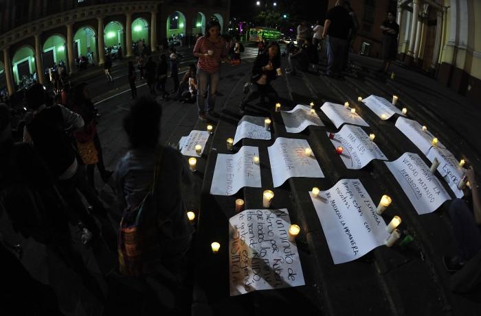 AVCNoticias exige justicia para el fotoperiodista Rubén Espinosa