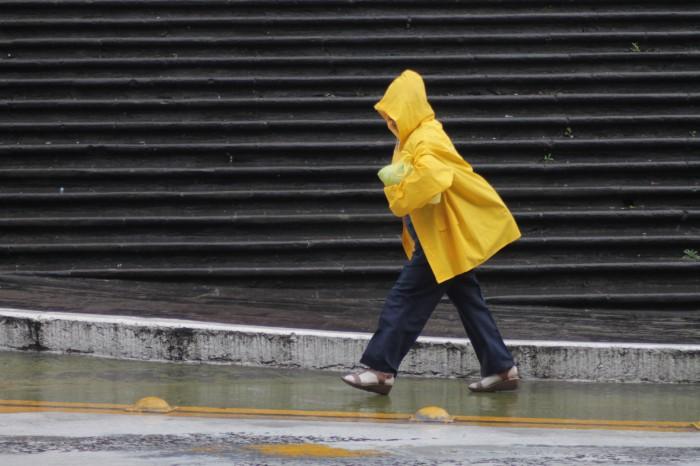 Patricia no es peligro para Veracruz, pero se prevén lluvias
