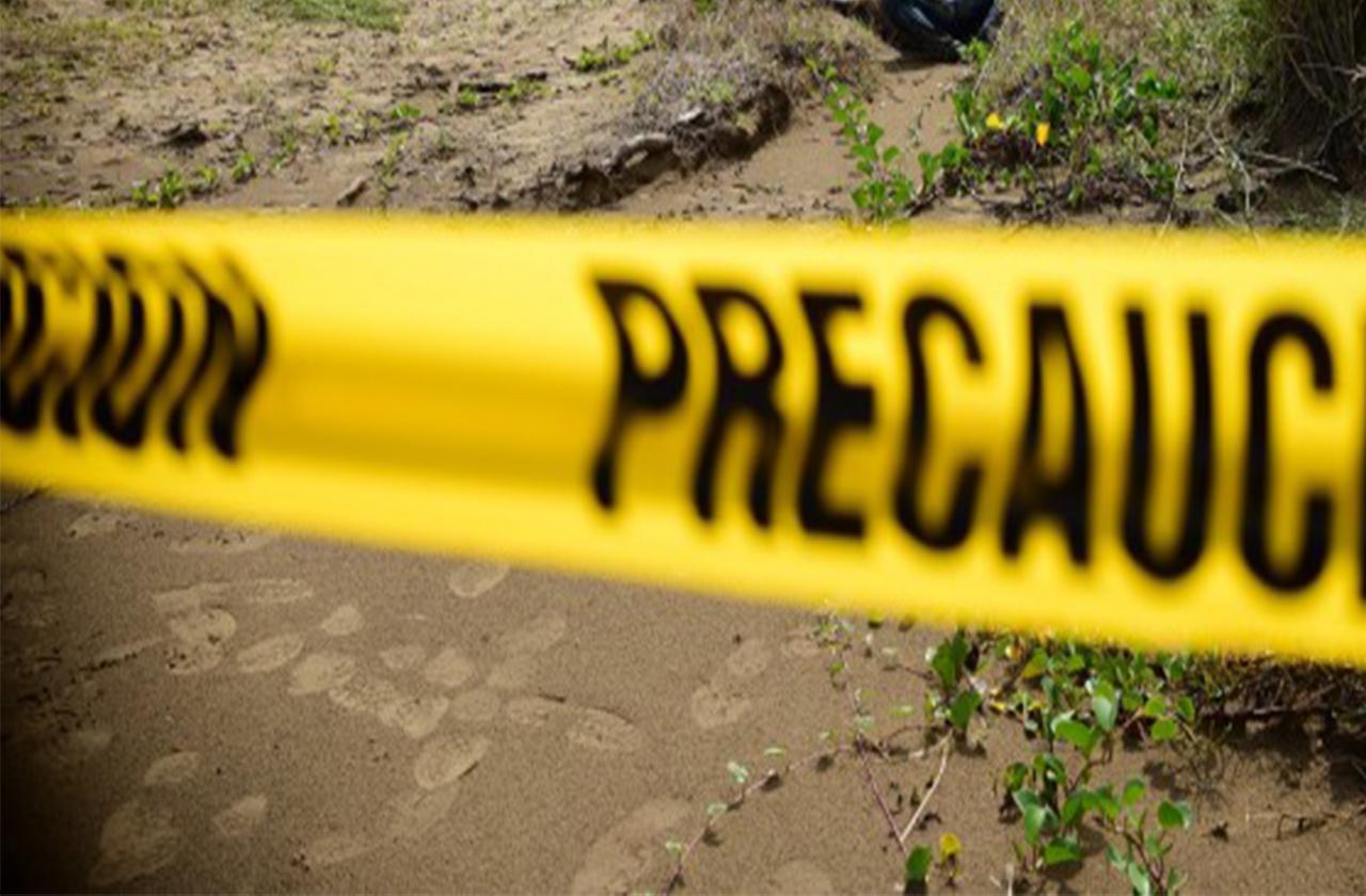 En colonia de Xalapa, dejan cuerpo desmembrado en maleta