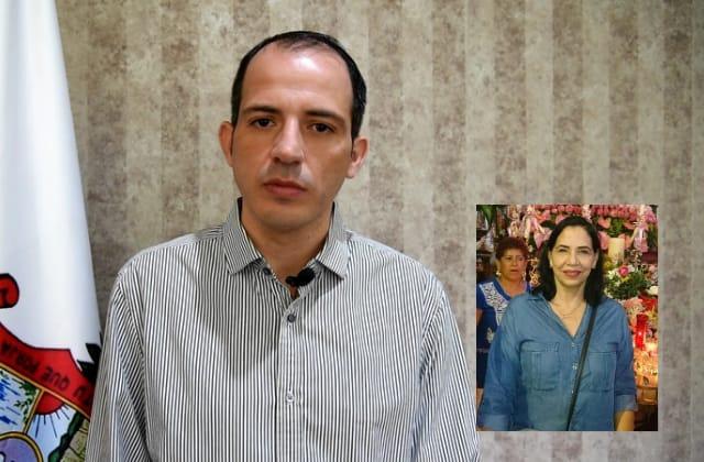 SSP me acosa: alcalde de San Andrés tras secuestro de su madre