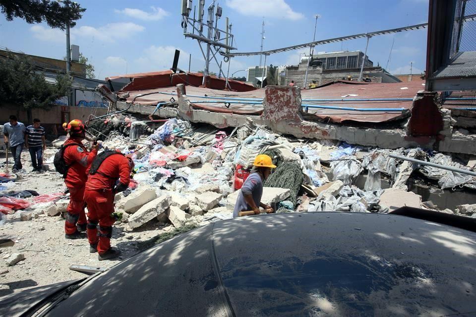 SEP reajusta fechas del regreso a clases tras sismo