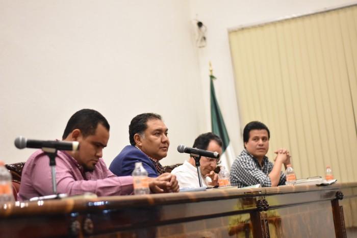 Sedena entregó a Duarte lista de periodistas ligados al narco