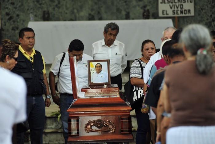 CIDH condena  asesinato de periodista en el norte de Veracruz