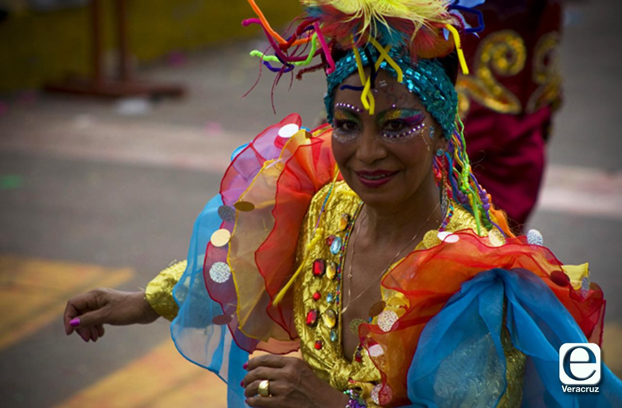 Lo que debes saber del Carnaval de Veracruz 2020