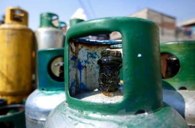 Gas doméstico subió de precio en primera quincena del año