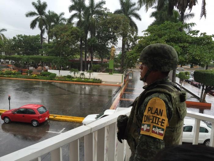 Asesinan al director de la Comisión de Deporte de Poza Rica