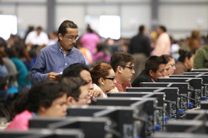 Cerca de 19 mil docentes aprueban evaluación: SEP