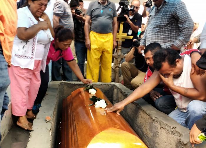Unesco pide una investigación por asesinato de periodista