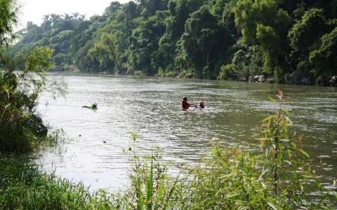 Mini hidroeléctrica amenaza reserva en la cuenca del río Bobos- Nautla