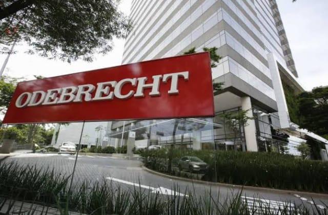 Odebrecht 'entró en razón' y modificó contratos en Veracruz: AMLO