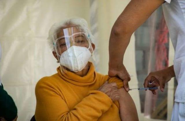 Orizaba, siguiente en recibir vacunas para adultos mayores