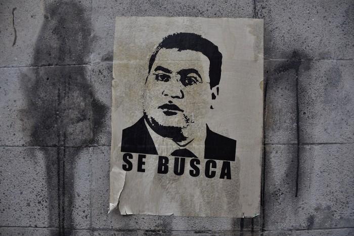 Se comprueba financiamiento irregular a campaña de Peña en 2012: Olmos