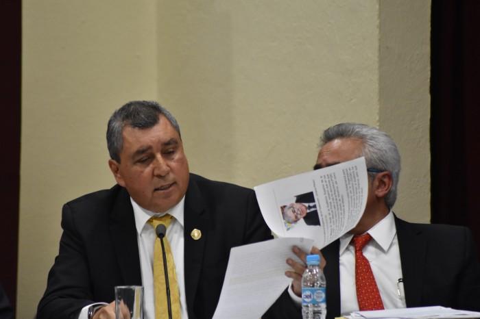 Contraloría General podría ser excluida de las irregularidades en cuenta pública 2016