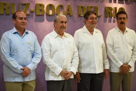 Sin seguridad no se atraerá la inversión nacional y extranjera: CCE Veracruz