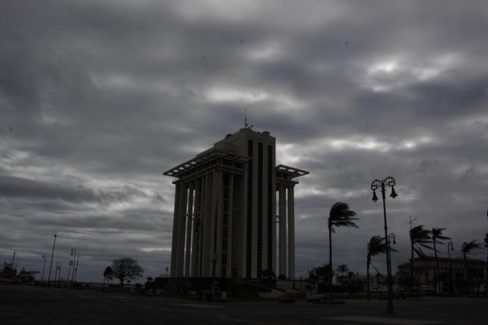 ¡Adiós calor! El frente frío 38 ingresará esta semana a Veracruz