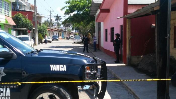 Familiares de periodista asesinado esperan sus restos para velarlo