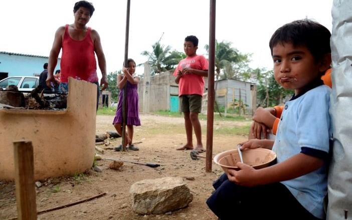 500 mil veracruzanos no están en pobreza extrema, sólo en pobreza: Sedesol