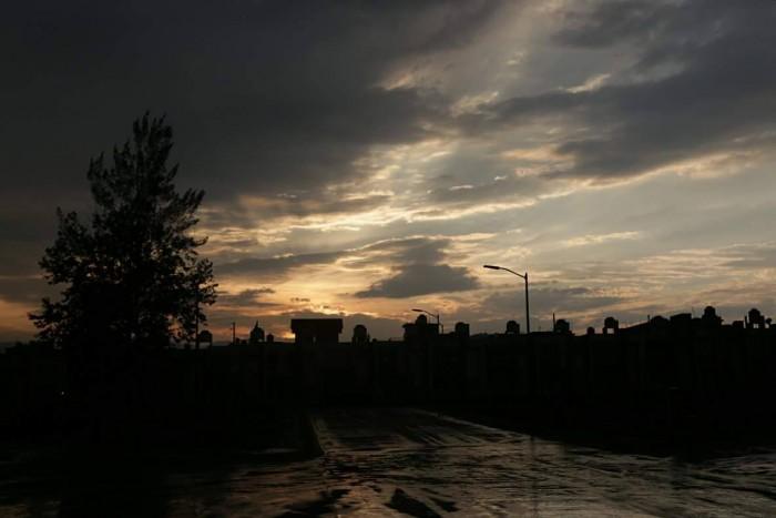 Temperaturas se recuperan en Veracruz, esperan fin de semana soleado