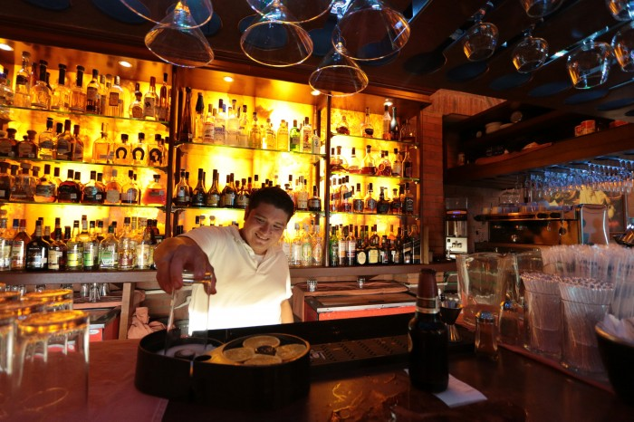 Sancionarán a bares y cantinas que incumplan normatividad
