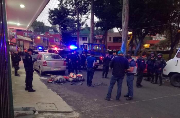 En Xalapa condenamos y repudiamos los hechos de violencia: Américo Zúñiga