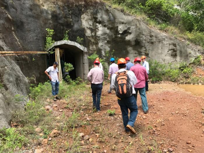 Ambientalistas piden cancelar proyectos mineros y petroleros en Veracruz