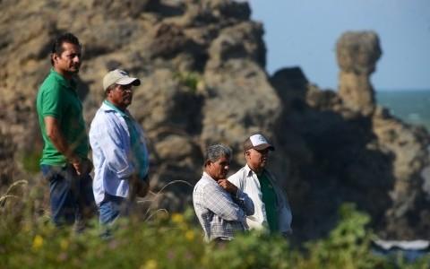Buscan mecanismos para frenar definitivamente proyecto minero La Paila