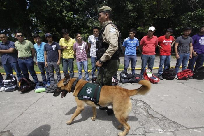 Fuerza Civil toma instalaciones del Tecnológico de Veracruz