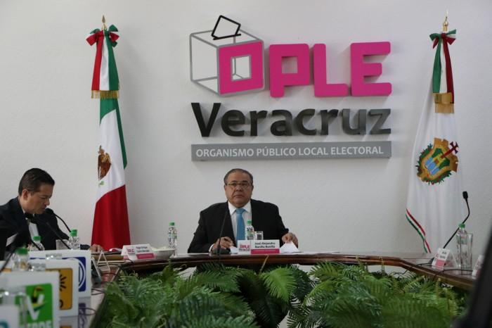 OPLE pide a FGE informe sobre situación jurídica de Marisol Hernández