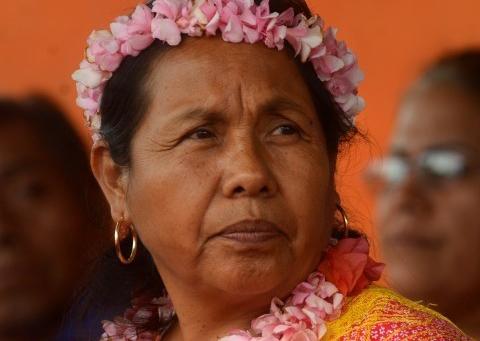 Despojo y desplazamiento en comunidades de México: Marichuy