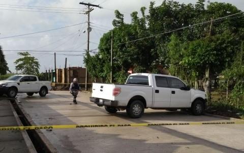 Escuelas suspenden clases tras hallazgo de restos humanos en Coatza