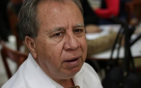No es prioritario para Yunes pagar la deuda a los 212 ayuntamientos: Lagunes