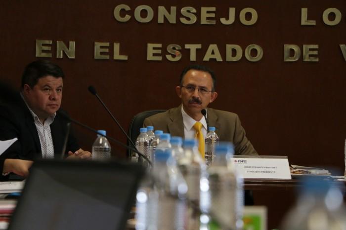 Falta de experiencia y diálogo reventó la sesión del INE: Morena
