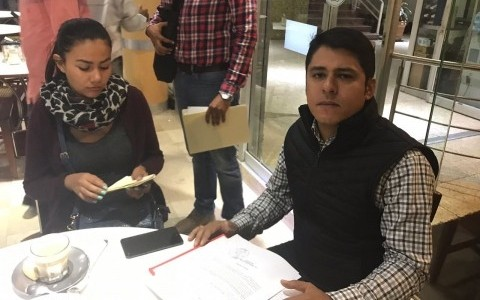 Alcaldesa de Cerro Azul pretende endeudar al municipio con 90 mdp