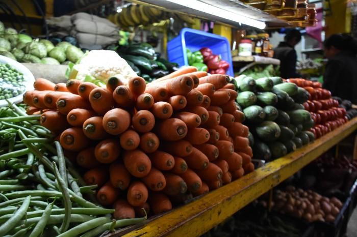 Familias de Veracruz sufren incrementos y la cuesta de enero