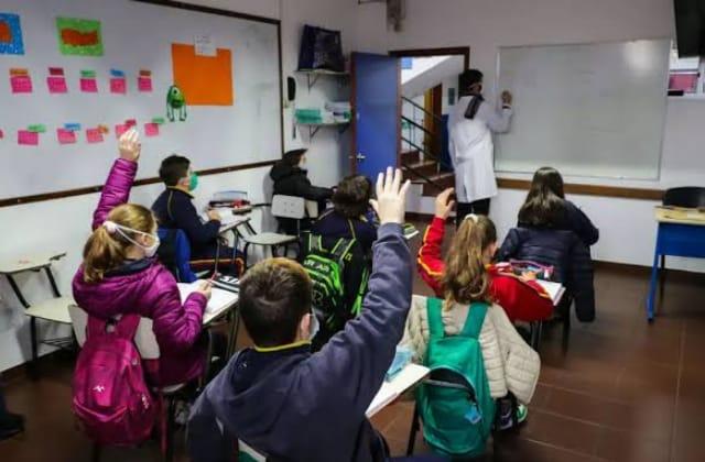 Veracruz registra 47 robos a escuelas durante pandemia
