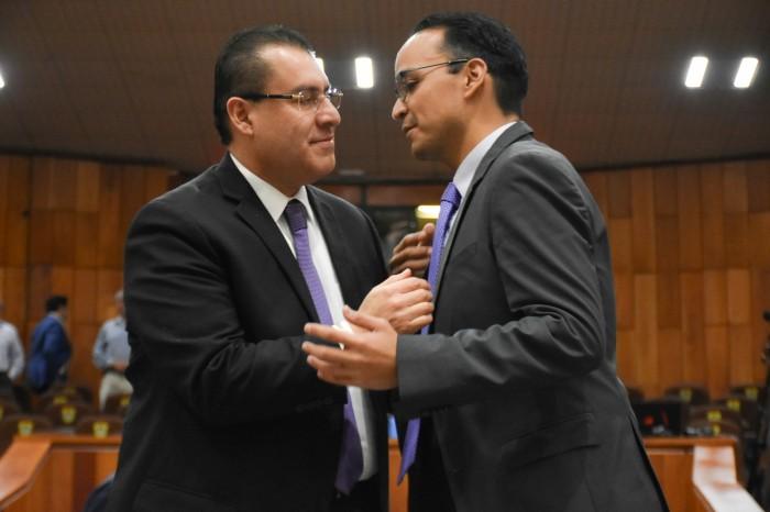 En riesgo, el nombramiento del nuevo comisionado del IVAI