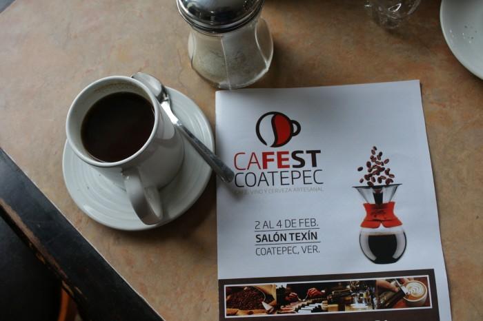 ¿Amante del café? No te pierdas el Cafest en Coatepec