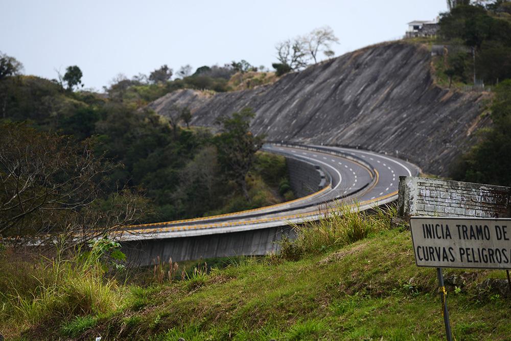 Las carreteras de Veracruz más peligrosas para transportistas