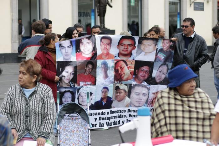 343 fosas clandestinas fueron localizadas en Veracruz