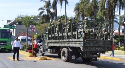 Piden a Cuitláhuac que declare a Mendoza en estado de emergencia
