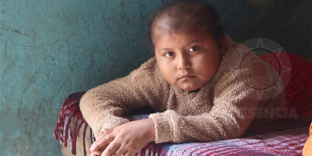 En vísperas de Navidad, Inés muere víctima de cáncer