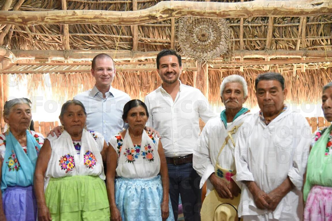 TEV: PAN violó propaganda electoral, Cuitláhuac no