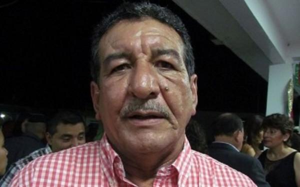 Presidente Municipal de Las Choapas se suma a lista de enfermos con dengue