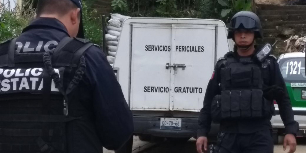 Se suicida estudiante del Tecnológico en Las Choapas