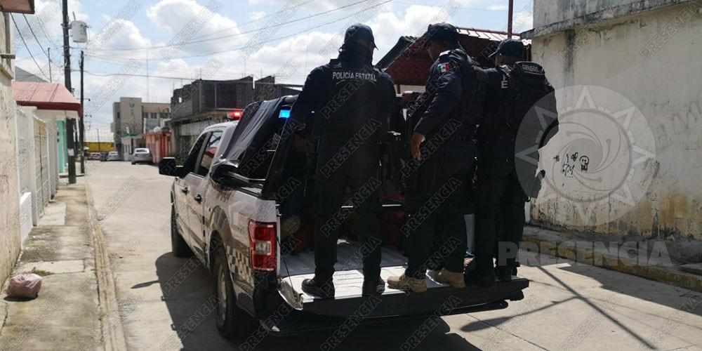 Reportan nuevo asesinato en Las Choapas
